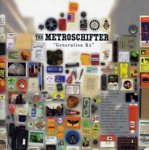 Metroschifter-Generation-Rx